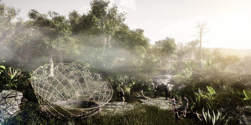 Imagen de referencia Parque Biodinámico